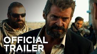 LOGAN | Trailer | Fox Star India | In Cinemas March 3, 2017