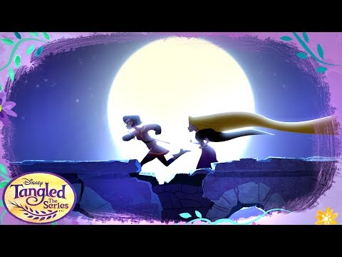 Tangled: The Series (Promo 'Cassandra')