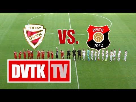 2019. július 27. | DVTK - Budaörs 2-2