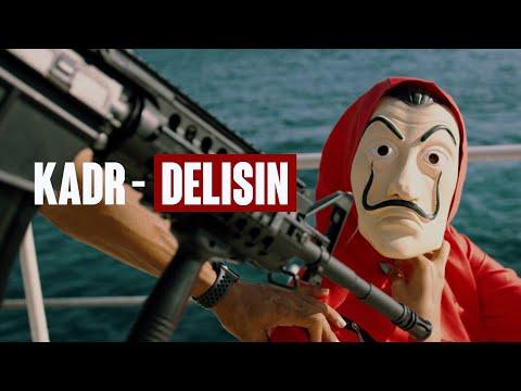 KADR - DELISIN // EZGIZEM (OFFICIAL VIDEO)