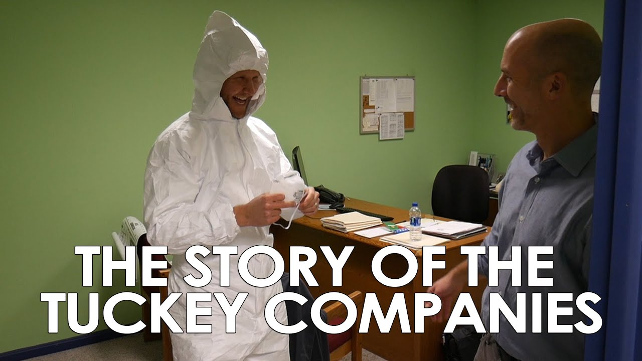 The Tuckey Companies: Taking Care of Clients and Employees for 3 Generations