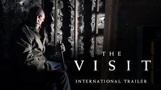 The Visit (2015) International Trailer 1 (HD) Universal Pictures