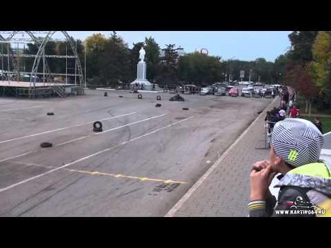 28.09.2014 Национальный (3) Осенний Кубок Покровска (видео)
