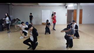 Video Versace on the Floor | Bruno Mars | Mitch's Dance Choreography download in MP3, 3GP, MP4, WEBM, AVI, FLV Februari 2017