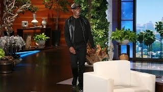 Video Samuel L. Jackson and Harrison Ford's Friendly Rivalry MP3, 3GP, MP4, WEBM, AVI, FLV Mei 2019