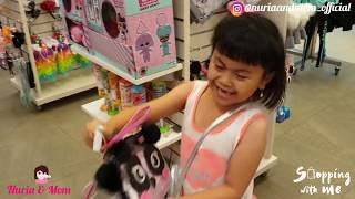 Video JUSTICE - Shopping with Me (Oct'18) @Ciputra World Surabaya MP3, 3GP, MP4, WEBM, AVI, FLV Juni 2019