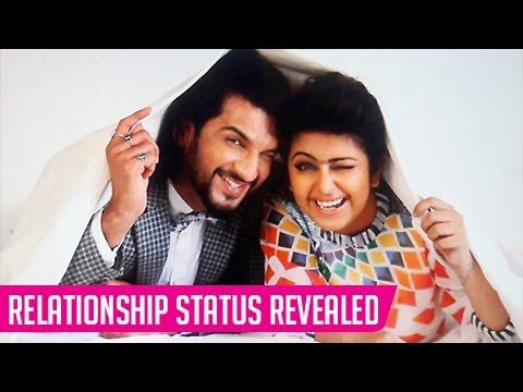 Avika Gor And Manish Raisinghani RELATIONSHIP Stat