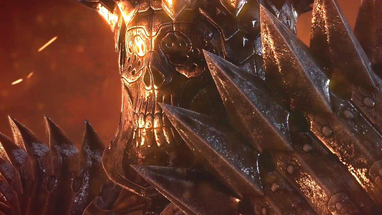 THE WITCHER 3 – Monsters Trailer #VideoJuegos #Consolas