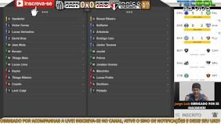 Clique no tempo abaixo para ouvir a narração dos gols de Santos 3x2 São Paulo - 12ª rodada do Brasileirão Série A 2017!47:47 - Gol do Santos! Copete!1:15:59 - Gol do Santos! Copete!1:28:56 - Gol do Santos! Copete!1:37:50 - Gol do São Paulo! Shaylon!1:49:00 - Gol do São Paulo! Arboleda!🏆 INSCREVA-SE AQUI NO CANAL➡️https://goo.gl/2cgUaFLIGA CLÁSSICA CRIADA PELA MODERAÇÃO [ADSON]➡️https://goo.gl/ULwhmBTAGS:Santos x São Paulo ao vivo, Santos e São Paulo ao vivo, clássico San x sao ao vivo, Santos ao vivo, São Paulo ao vivo, 09/07/17, futebol ao vivo, parciais cartola, Brasileirão Série A, Campeonato brasileiro série A, narração, rádio, live