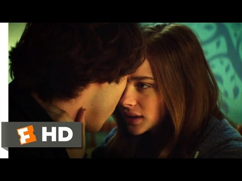 If I Stay - You're Not Alone Scene (3/10)   Movieclips