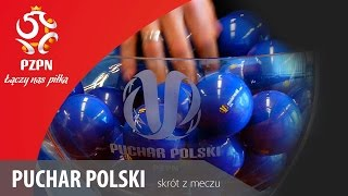 Team Stalmet 92 Knurów – Nbit Gliwice [Puchar Polski] - skrót