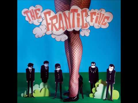 The Frantic Five - Someday You're Gonna Miss My Love