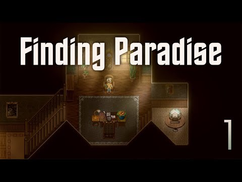 Cry Plays: Finding Paradise [P1] (видео)