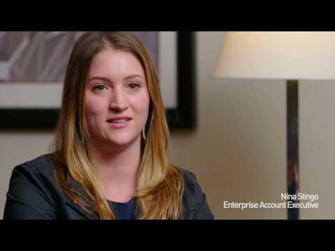 Enterprise Sales at MuleSoft: Meet the team