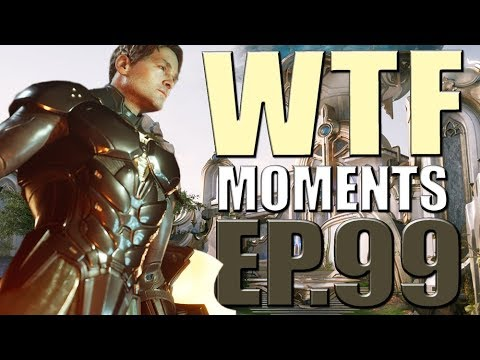 Paragon - WTF Moments - Ep.99