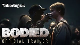 Nonton Bodied - Official Trailer - Produced by Eminem. Film Subtitle Indonesia Streaming Movie Download