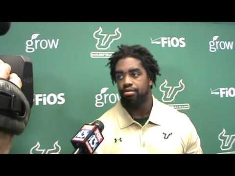 Ryne Giddins Interview 8/7/2012 video.