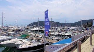 Mandelieu-la-Napoule France  City pictures : Mandelieu-la-Napoule, Alpes-Maritimes, Provence-Alpes-Côte d'Azur, France [HD] (videoturysta)