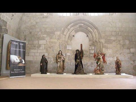 www.lasedades.es - Teresa de Jesús, Maestra de Oración - Edades del Hombre
