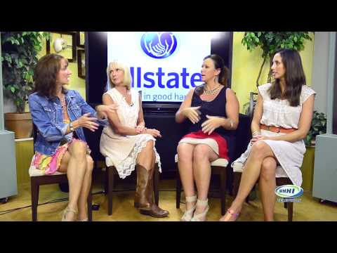 GIRL TALK | Allstate Insurance at New River Auto Mall | Only on WHHI-TV!