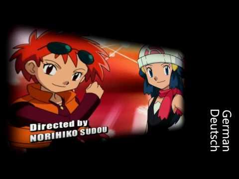 Pokémon Season 11 Battle Dimension (Multi-Language)