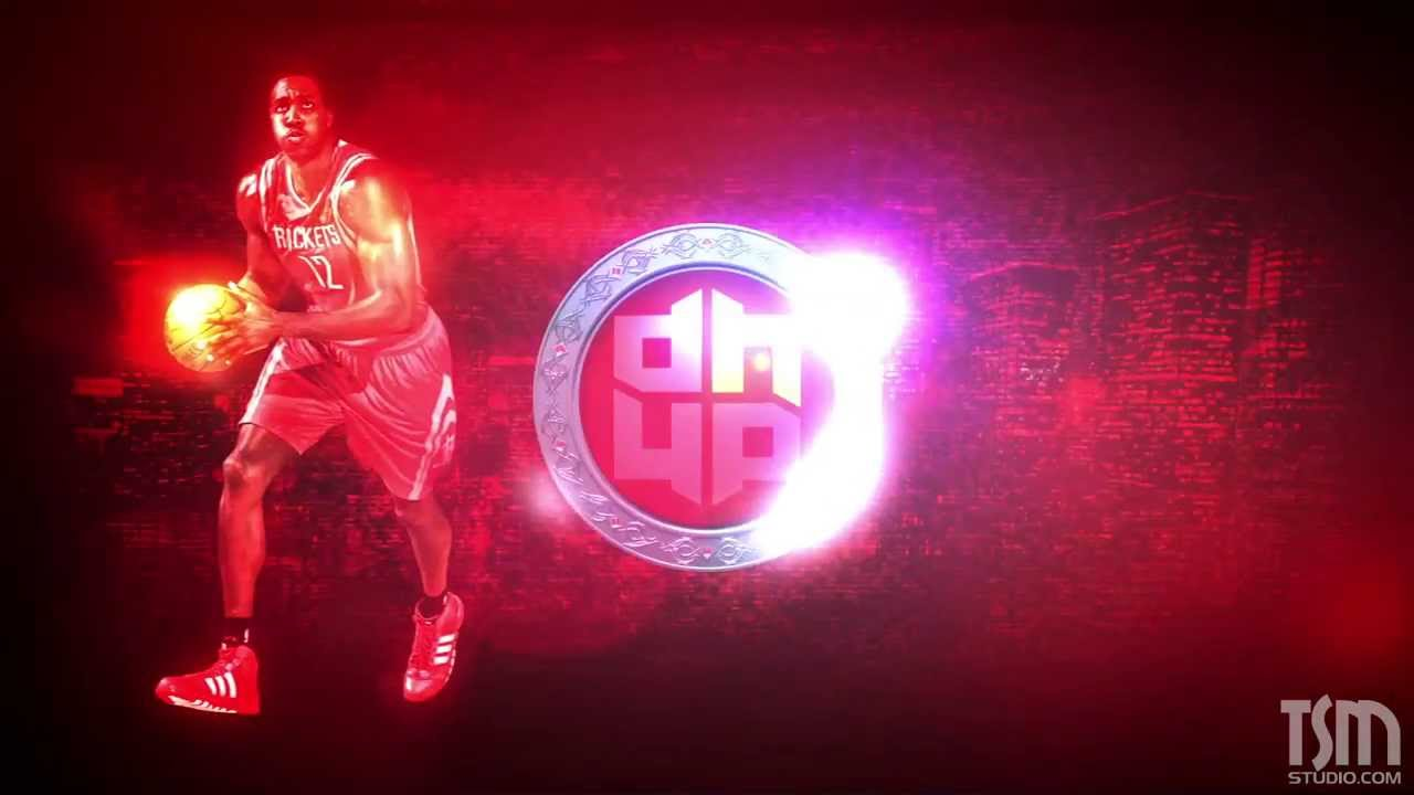 Dwight Howard & The Houston Rockets - #Pursuit
