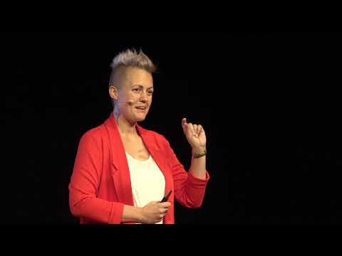 Ki a következő? | Orsolya Molnár | TEDxBudapestSalon