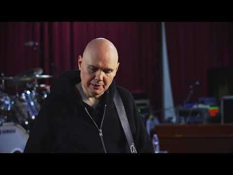 The Sound Of The Smashing Pumpkins - Billy Corgan | Amps & Effects