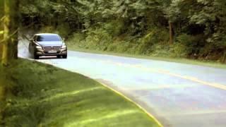 Рекламный ролик Mercedes-Benz