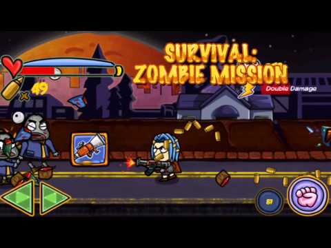Video of Survival: Zombie Mission