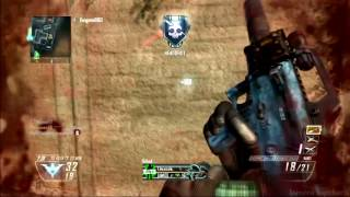 A bit old this gameplay, was from before i went on vacation :P but since i didnt do to bad and i havent really gotten any killzone gameplays yet due to performance which needs improvements again i might as well upload some cod bo2 meanwhile :PWill try get a killzone gameplay for tomorrow though its been a little while + ive only uploaded like 2 gameplays while i was gone as well so tomorrow hopefully i can get 1 but for now i hope you will enjoy the gameplay for today of course :D- Map name: Standoff- Final Score: 21 Kills and 4 Deaths- Platform i played on: Playstation 3 (PS3)- People i played with:Enigma860Jimmybeast12345