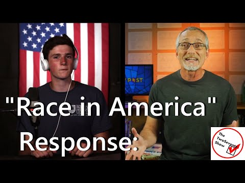 "Debunking Phil Vischer's ""Race in America"" Pt. 1"