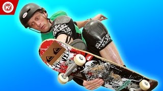 Majer Crew GO SKATE DAY   Summer Of Snap Week 4 by Whistle Sports