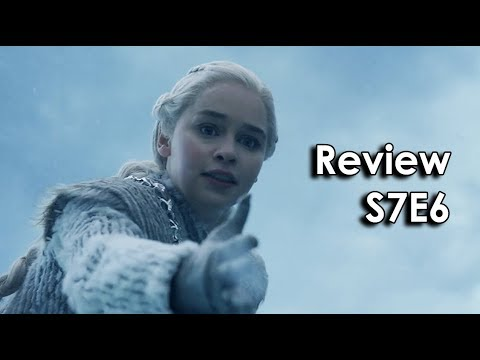 Ozzy Man Reviews Game of Thrones Season 7 Episode 534305033991369480