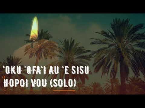 'OKU 'OFA'I AU 'E SISU - HOPOI VOU