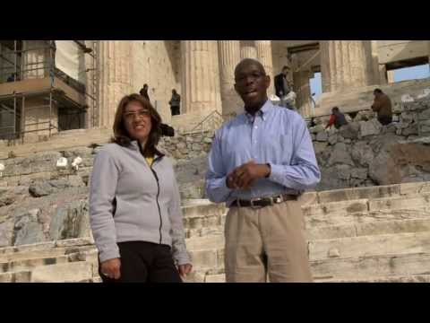 GlobeTrotter Travel In Athens Greece