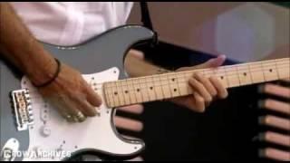 Sheryl Crow & Eric Clapton -