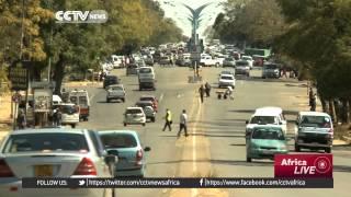 Bulawayo Zimbabwe  city photos gallery : Zimbabwe revives Bulawayo hub after decades of neglect