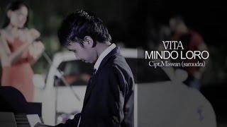 Vita Alvia - Mindo Loro (Official Music Video)