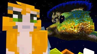 Minecraft - Space Den - Giant Turtle (10)