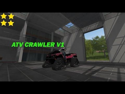 ATV crawler v1