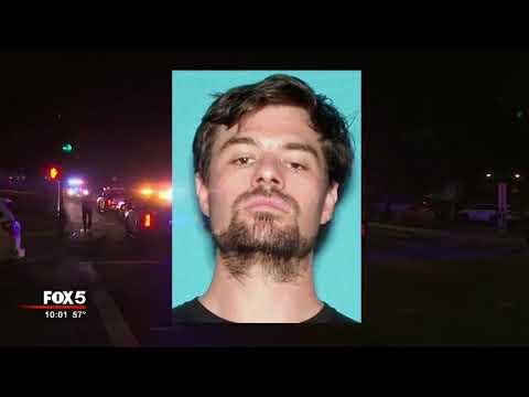 Deadly Southern California bar shooting suspected gunman