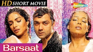 Barsaat  (2005)(HD) Hindi Full Movie in 15mins - Bobby Deol - Bipasha Basu - Priyanka Chopra