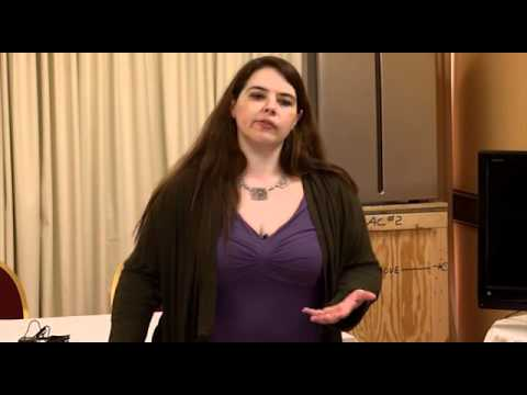 astronomy - Astronomer Pamela Gay discusses the some of the false information we might encounter in popular astronomy information. Presented as part of the Balticon 2012...