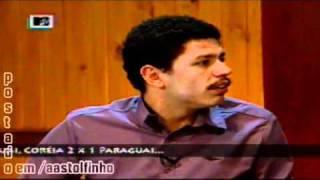 Video Mesa Redundante   Coréia 2x1 Paraguai   Comédia MTV 09 06 2010 MP3, 3GP, MP4, WEBM, AVI, FLV Oktober 2017