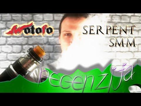 Serpent SMM by Bet