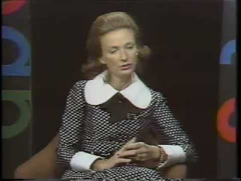 Talk Show - Charlotte Curtis