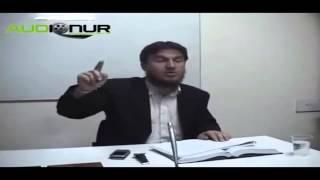 Mbreti Romak HERAKLI pyet për Profetin Muhamed (Ngjarje Historike) - Hoxhë Rafet Zaimi