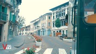 Dolomiti Express Feltre-Pedavena