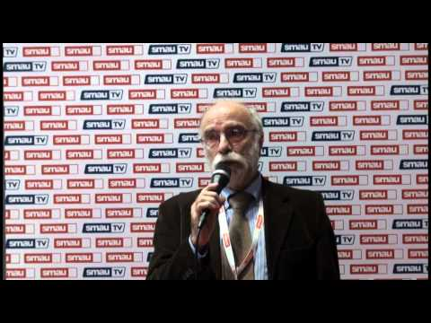 Smau Milano 2011 Relatori Maurizio Chatel